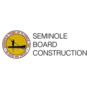 Seminole Board Construction